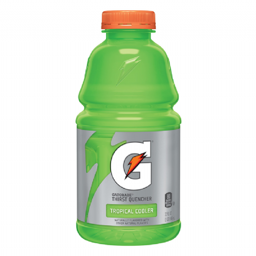 Gatorade Tropical Cooler 32oz  946ml (US)